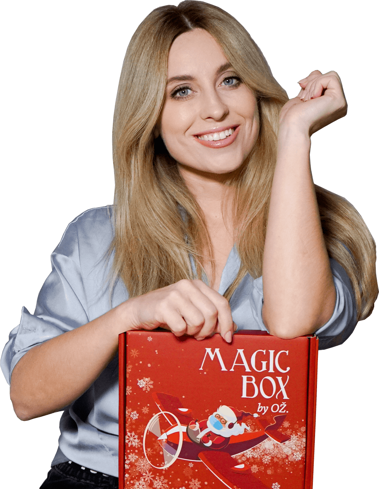 Magic Box by OŽ, Olesia Žuravliova, OŽ Design Home