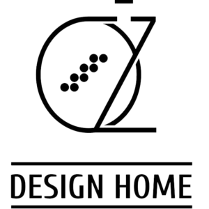 OŽ Design Home, logotipas